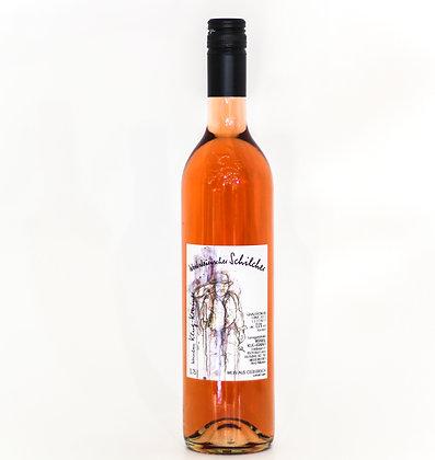 Steirischer Schilcher Wein classic