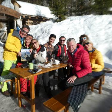 2019-02-28 Schneeschuh Angertal