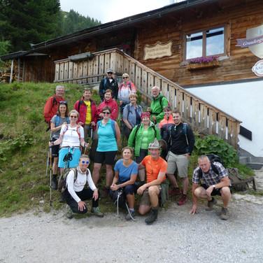 2019-07-03 Graukogel - Stimmen der Berge