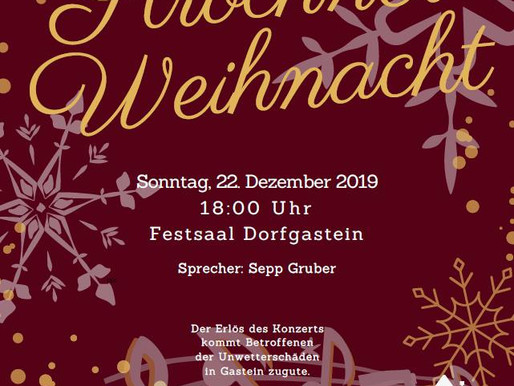 Strochner Weihnacht 2019