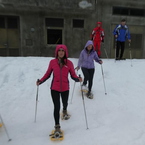 2019-03-07 Schneeschuh Angertal