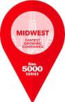 Inc 5000 Midwest Logo
