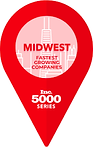 Inc 5000 Midwest Logo