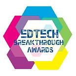 EdTech Breakthrough Awards Logo