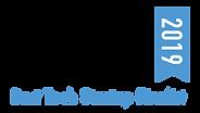 Timmy Awards Best Tech Startup Finalist Logo