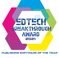 RedShelf-EdTech_Breakthrough_Award Badge