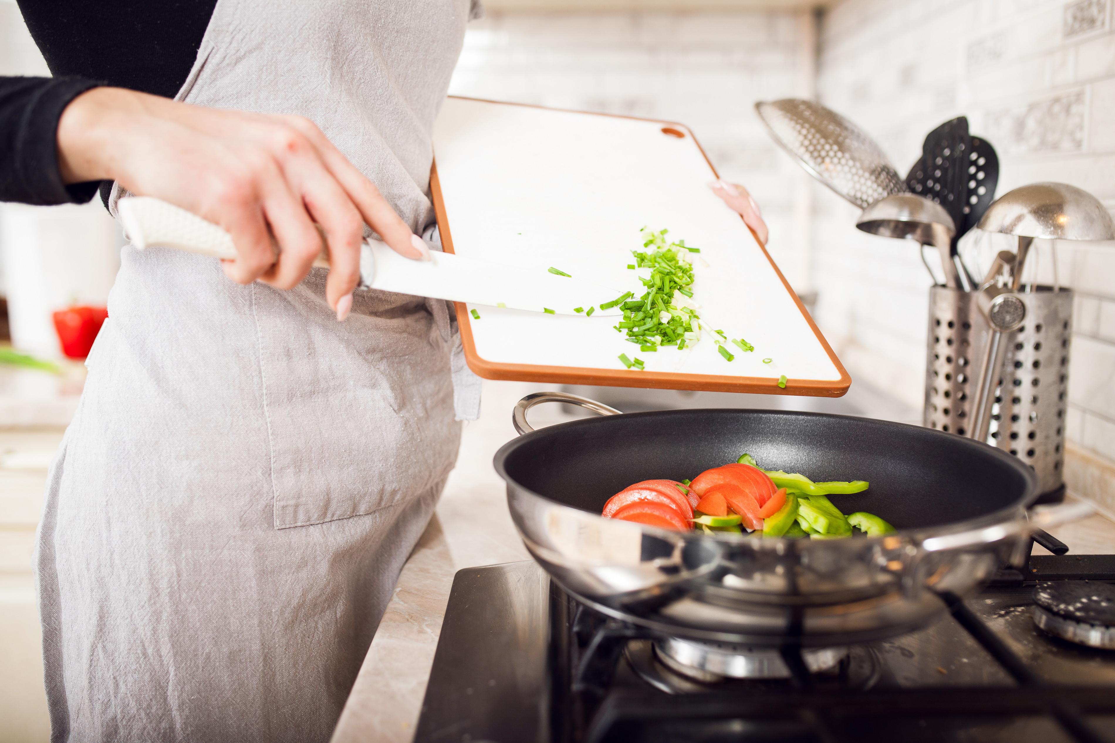 Culinary Coaching - Package