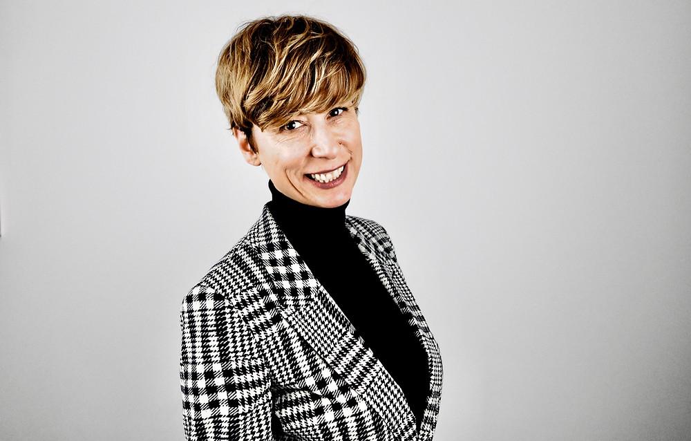 Karin Pahl im Interview mit Julia Duwe, Beidhändige Führung