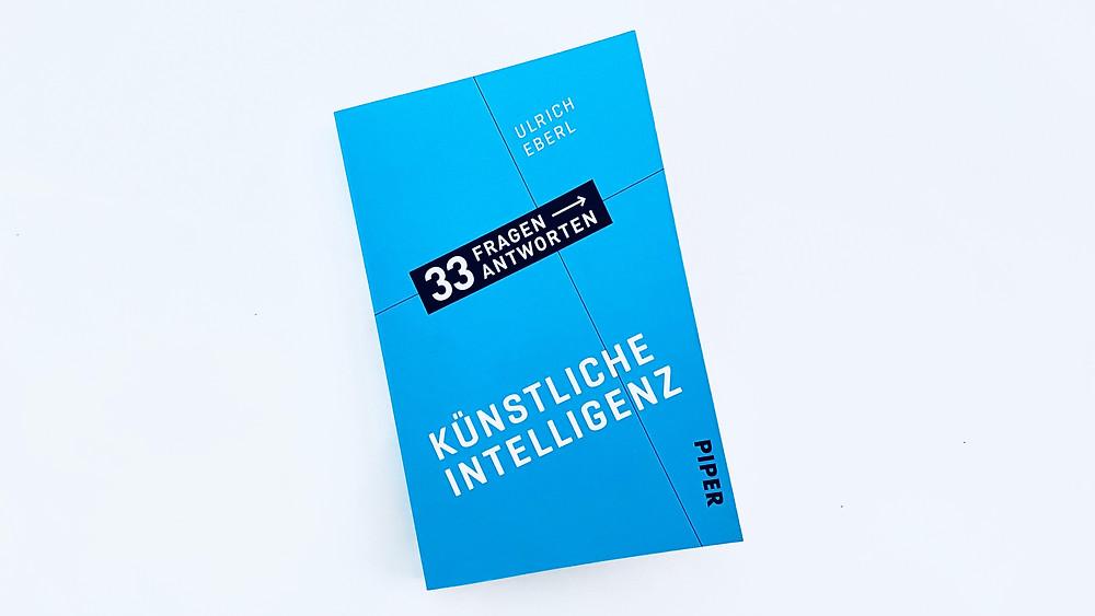 33 Fragen und Antworten: Künstliche Intelligenz