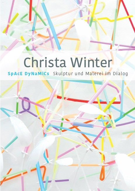Katalog Christa Winter, Text: Julia Duwe