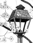 Narnia's Lamppost