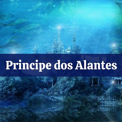 PRÍNCIPE DOS ATLANTES                   3 X 199,90