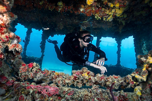 SDI-Diver-Exploring-Small-Wreck-Photo.jp