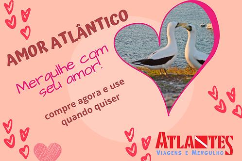 Amor Atlântico  - MERGULHADOR CERTIFICADO