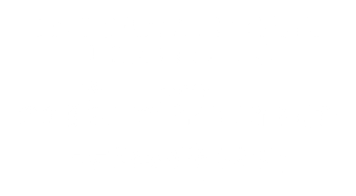 International-Training-All-White-Logos-T