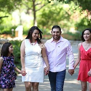 Graduation & Family