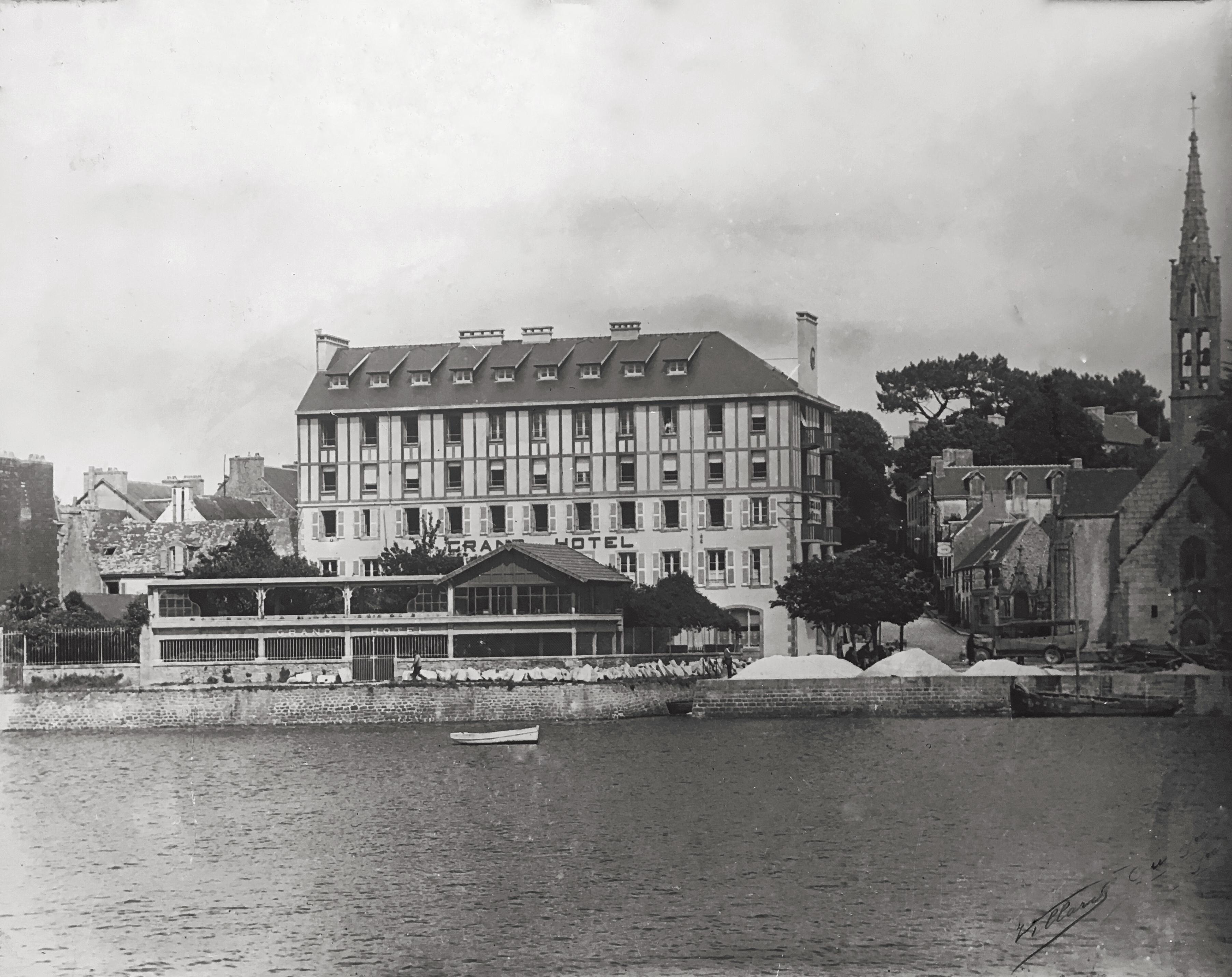 GRAND HOTEL BENODET