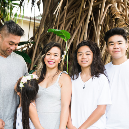 Wai'alea - 10 minutes from Waikiki