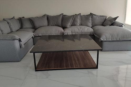 Mesa de centro para sala, Maranello.