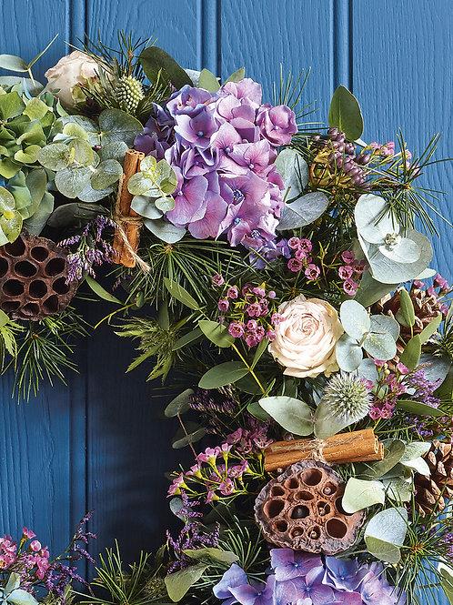 Deluxe Christmas Wreath