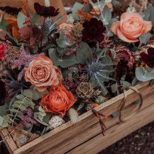 Flower arranging classes London