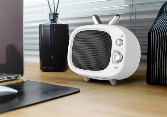 Limo-H2 電視形狀暖風機