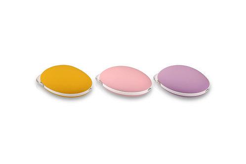 芒果造型充電暖手蛋
