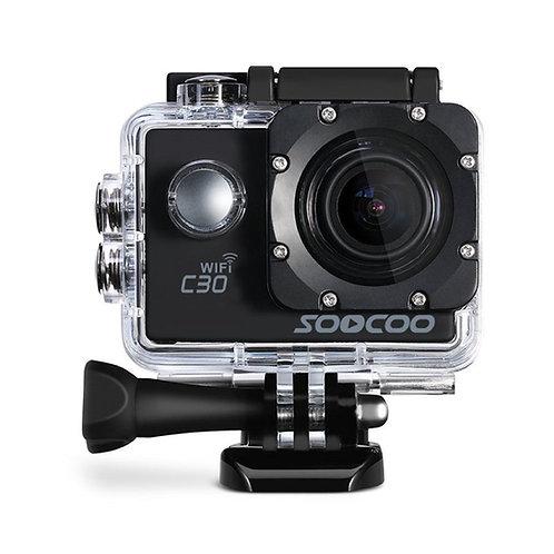 C30 4K Action Camera - SOOCOO