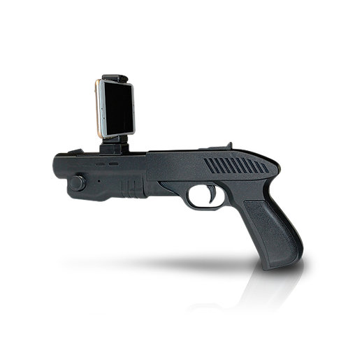 AR虛擬射擊遊戲槍