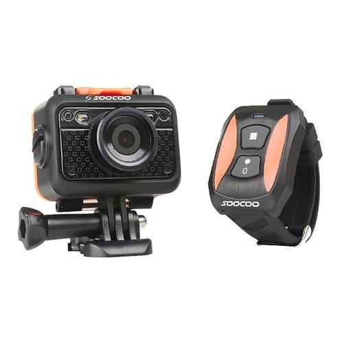 S60 1080p Action Camera - SOOCOO