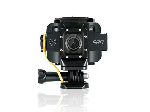 S80 1080 Full HD Action Camera - SOOCOO