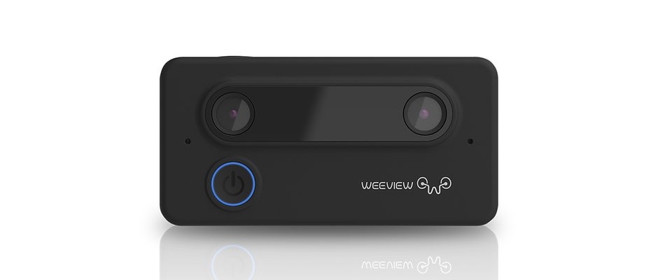 Weeview SID 3D Camera