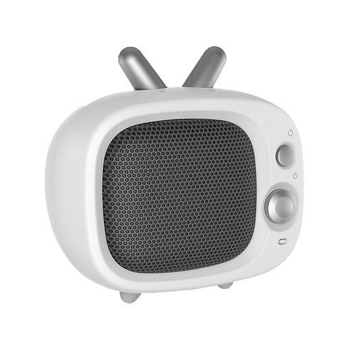 Limo-H2電視形狀暖風機
