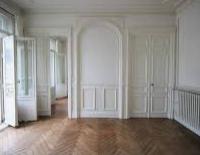 L'appartement Haussmannien