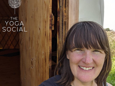 What is The Yoga Social?