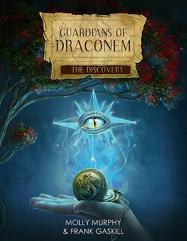 Guardians of Draconem: The Discovery