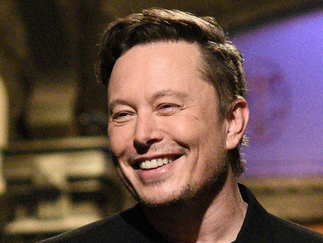 The Psychology of Elon Musk
