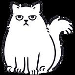 Fat Cat Psych Logo (4) - Dr. Frank Gaski