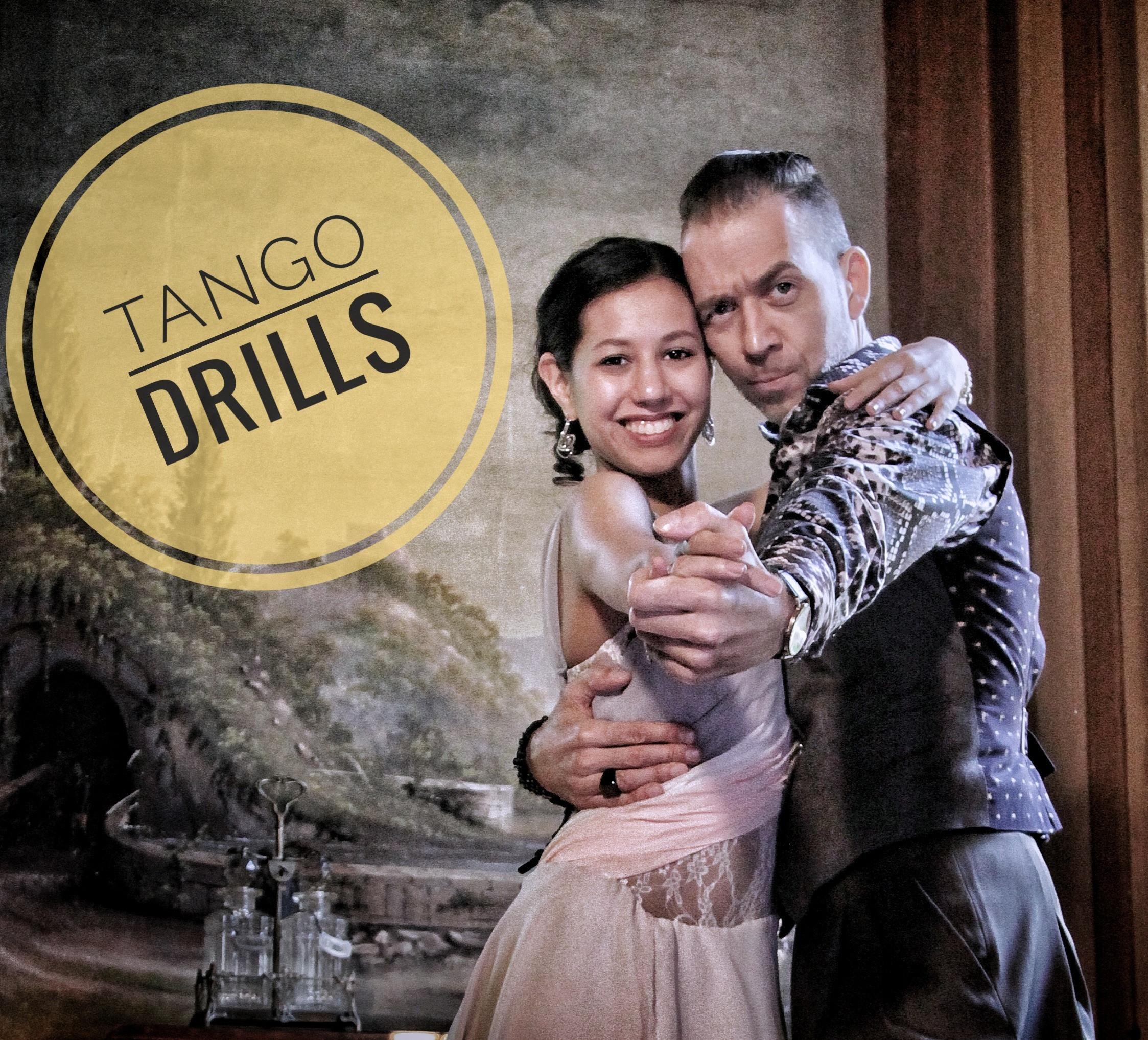 4 weeks Package Tango DrillZ™