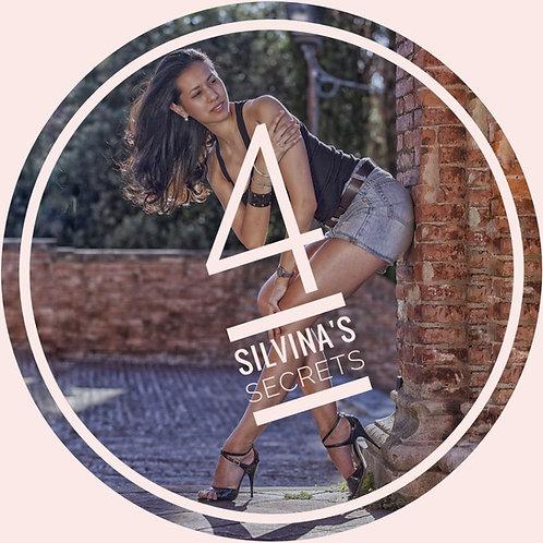 Silvina's Secrets 4 weeks