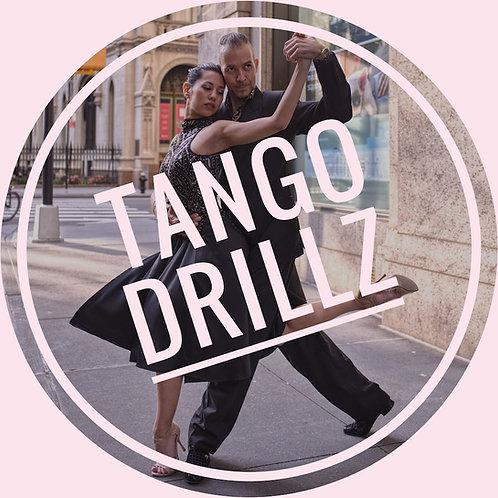 Single Online Tango DrillZ™