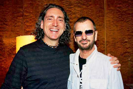Ringo-Starr-Event-at-Radio-City-Pictures