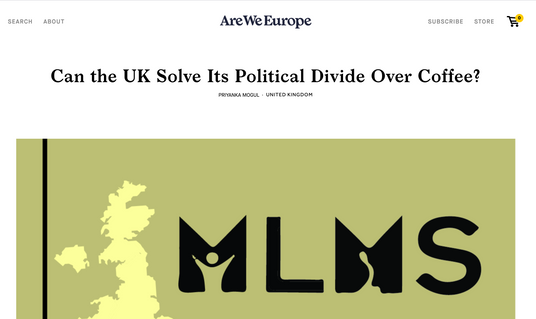 Are We Europe - Brexit