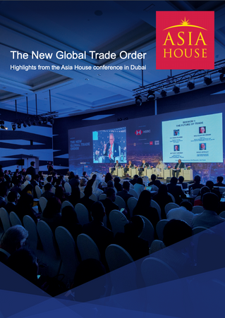 Asia House - Conference Brochure