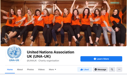 UNAUK facebook