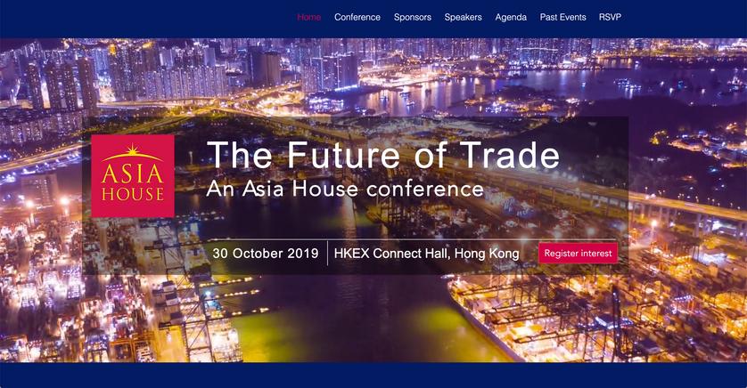 The Future of Trade Hong Kong
