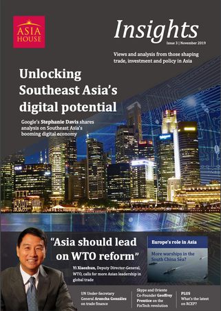 Asia House Insights Vol 3