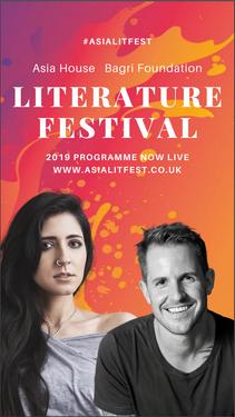 Asia House Literature Festival