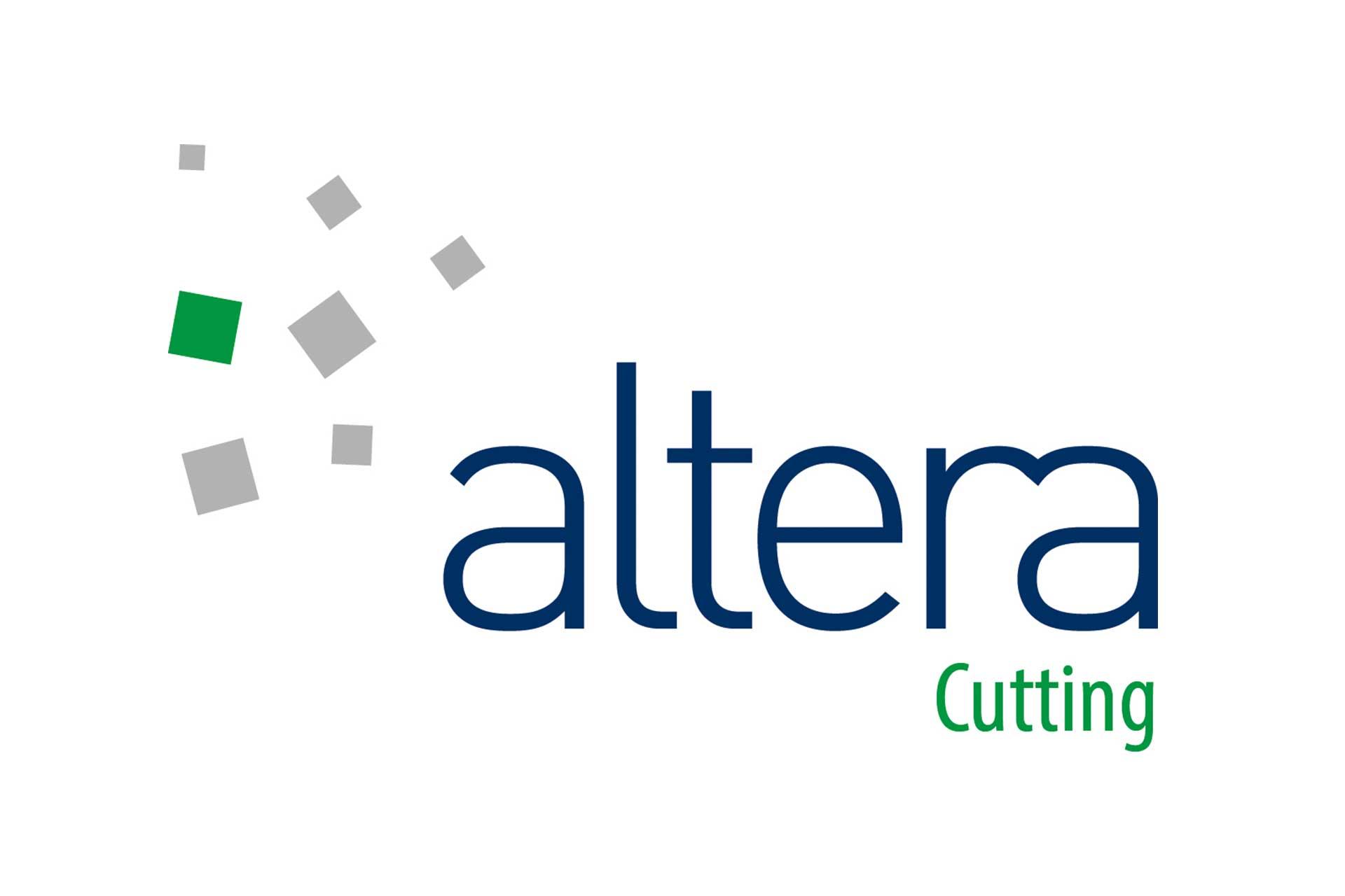 Altera Cutting