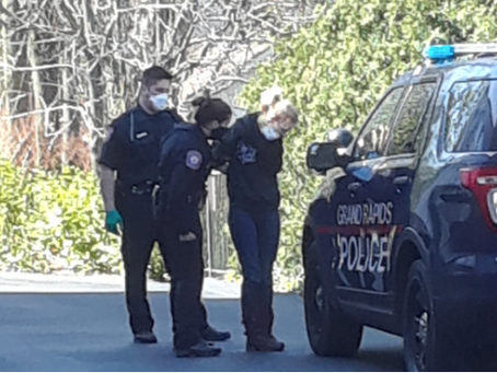 Six Pro-Lifers Arrested Trying to Save Babies From Abortions at Local Abortion Clinic